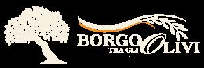 Agriturismo Borgo tra gli Olivi Home